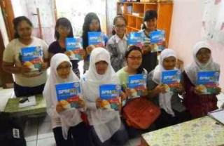 rumah belajar pks