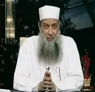 Syeikh Abu Ishaq Huwaini (mideastyouth.com)
