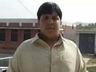 Aitzaz Hasan, Remaja yang menghadang pelaku bom bunuh diri. (Foto: twimg.com)