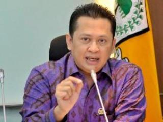 Politisi Partai Golkar Bambang Soesatyo  (foto: rimanews.com)