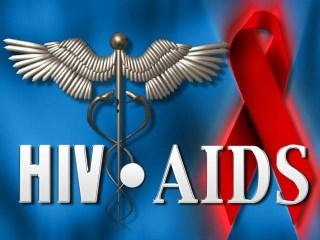 HIV/AIDS - Ilustrasi