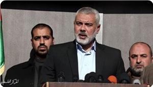 PM Palestina Ismail Haniyah (pip)