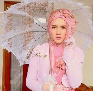 Dika Restiyani, Pemenang Muslimah Beauty 2011
