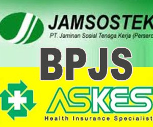 BPJS Ketenagakerjaan - inet (Foto: poskotanews.com)