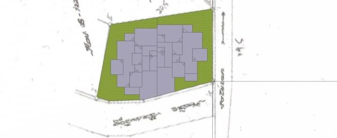 Delyan - site plan
