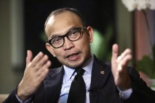 Menteri Keuangan, Muhammad Chatib Basri - Foto: siaga.co