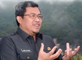 Gubernur Jawa Barat, Ahmad Heryawan - Foto: jabartoday.com