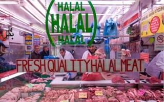 Daging Halal (Ilustrasi) - Foto: detik.com