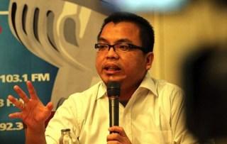 Wakil Menteri Hukum dan Hak Asasi Manusia Denny Indrayana - Foto: tribunnews.com