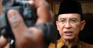 Menteri Agama RI, Suryadharma Ali - Foto: indonesiaraya.com