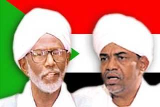 Hasan Turabi dan Umar Basyir (akhirlahza.info)