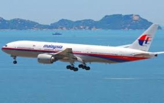 Malaysia Airlines MH 370 (inet) - Foto: clicksays.com