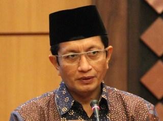 Wakil Menteri Agama (Wamenag) Nasaruddin Umar - kemenag.go.id
