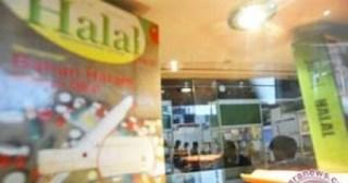 LPPOM MUI Gelar Pameran Halal Internasional. Kamis, 31 Oktober 2013 - Foto: hidayatullah