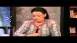 Wawancara di stasiun televisi Shadaa Al-Balad (egyptwindow)