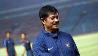Pelatih Timnas U-19 Indonesia, Indra Sjafri - (foto:viva.co.id)