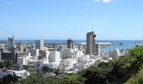 Kota Mauritius - Foto: turkey-visit.com
