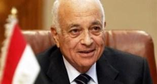 Sekjen Liga Arab, Nabil Al-Araby (paltimes)