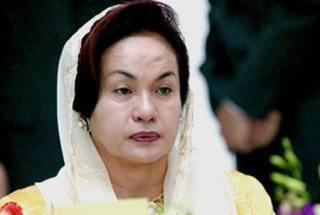 istri Perdana Menteri Malaysia, Datin Seri Rosmah Mansor - (Foto: danviet.vn)