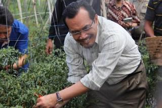 Menteri Pertanian (Mentan) Suswono - (foto: suaramerdeka.com)