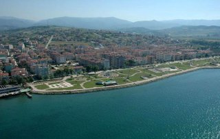 Yalova: Provinsi di kawasan Marmara, tidak begitu jauh dari Istanbul (cepyol.com)