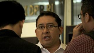 Wakil Ketua Umum Partai Gerindra Fadli Zon. (wartanews.com)