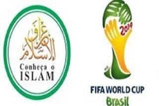 Pengenalan Islam dalam Piala Dunia Brazil 2014 (eng.islam-today.ru)