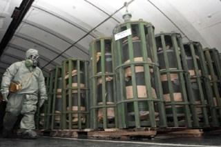 Senjata kimia Suriah (raialyoum.com)