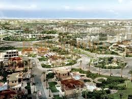 Jumeirah Village, Dubai. kawasan yang dibpilih untuk pembangunan Hotel Syariah pertama di Dubai - (Foto: dubai.dubizzle.com)
