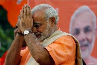 Narendra Modi (ibnlive.in.com)