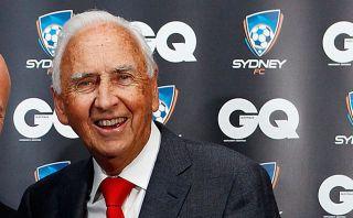 Paul Ramsay, Miliarder asal Australia yang menyumbangkan hartanya untuk amal - (Foto: forbes.com)