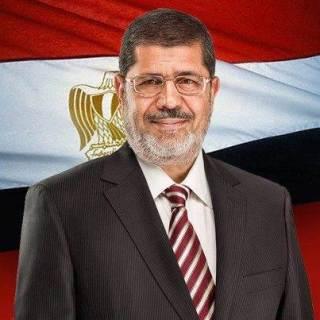 Presiden Muhammad Mursi (islammemo.cc)
