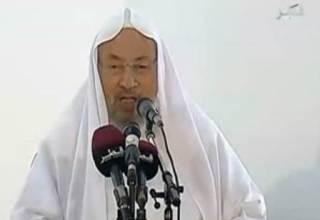 Syaikh Yusuf Al-Qaradhawi (islammemo.cc)