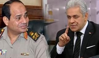 As-Sisi dan Shabahi (islammemo.cc)