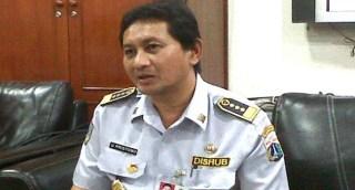 Mantan Kadishub DKI Jakarta Udar Pristono jadi tersangka kasus pengadaan bus transjakarta - Foto: terasjakarta.com