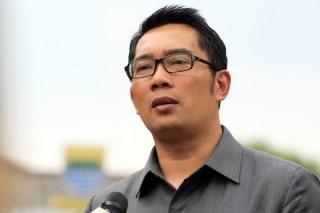 Walikota Bandung, Ridwan Kamil. (wartabuana.com)