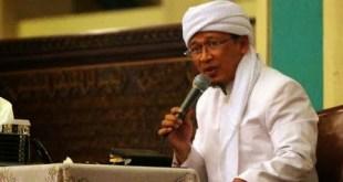 Abdullah Gymnastiar (AA Gym).  (islamindonesia.com)