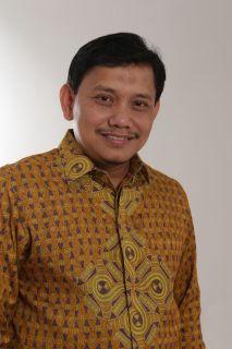 Ahmad Zainudin, Ketua Bidang Pembinaan Umat (BPU) Dewan Pengurus Pusat Partai Keadilan Sejahtera (DPP PKS).  (media/pks)