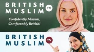 British Muslim TV (BMTV).  (onislam.net)