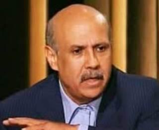 Penulis Mesir Jamal Bakhit (islammemo.cc)