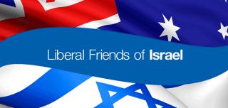 Hubungan Australia dengan Israel (ilustrasi). (liberal.org.au)