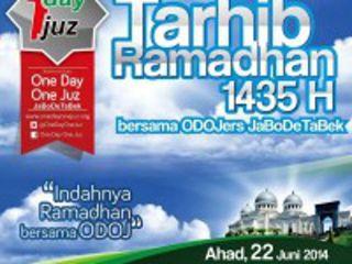 Tarhib Ramadhan 1435 H Komunitas ODOJ.  (depoknews.com)