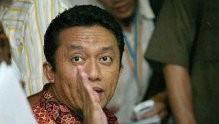 Menteri Komunikasi dan Informatika Tifatul Sembiring.  (suarasumsel.com)