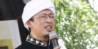 KH Abdullah Gymnastiar atau Aa Gym.  (kapanlagi.com)