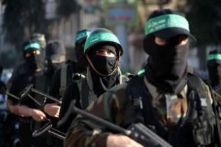 Sayap militer Hamas, Brigade Izzuddin Al-Qassam (islammemo.cc)