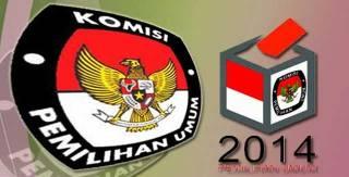 Komisi Pemilihan Umum (inet)