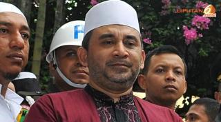 Anggota DPR RI, Habib Nabiel Almusawa.  (liputan6.com)