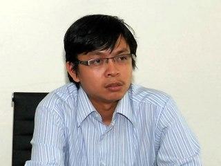 Burhanuddin Muhtadi. (apratimanour.wordpress.com)