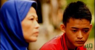 Andhika Sukmara, Remaja yang bercita-cita jadi pengusaha bengkel.  (bwa)
