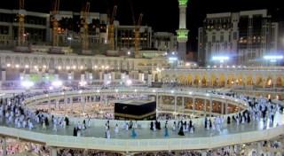 Masjidil Haram (okazmedia)